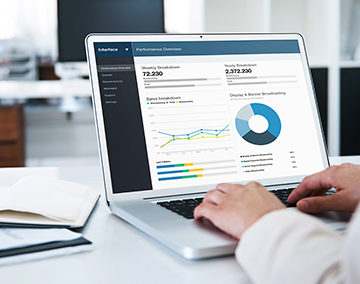 Investor Relations Case Study