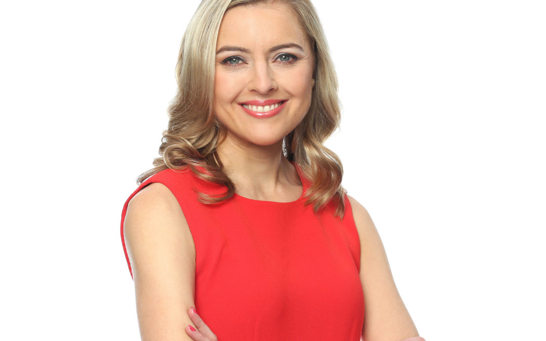 Coffee with… Gemma Acton, Network Finance Editor, Seven News