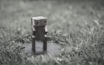 Can robo fill the gap?